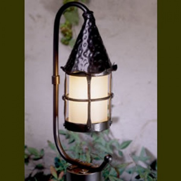 LF301P Cottage Post Lantern