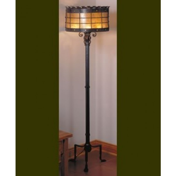 LF208 Manor Floor Lamp
