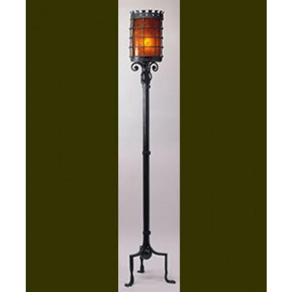 LF209 Manor Torchiere Floor Lamp