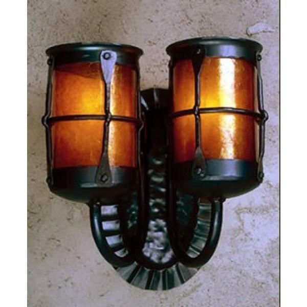 LF401D Double Griffith Lantern