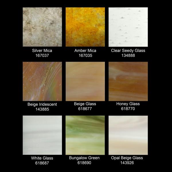 Meyda Lens Options