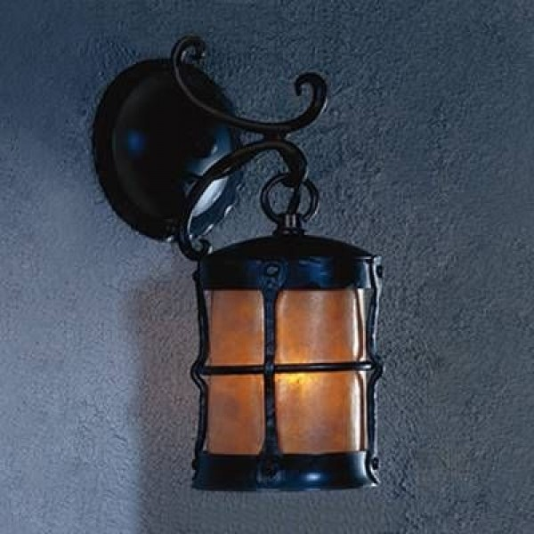LF403B Griffith Wall Sconce Mica Lamps