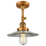 Innovations Lighting Halophane Ceiling Mount