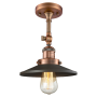 Innovations Lighting Railroad Ceiling Mount