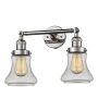 Innovations Bellmont 2 Light Sconce With Swivels