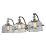 Innovations Lighting Salem 3 Light Wall Mount