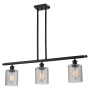 Cobbleskill 3 Light Island Chandelier Innovations Lighting