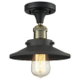 Innovations Lighting Railroad Flush Ceiling Mount