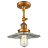201F Halophane Ceiling Mount Innovations
