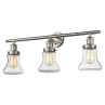205 Bellmont 3 Light Sconce Innovations