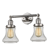 208 Bellmont 2 Light Sconce With Swivel Innovations Lighting