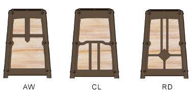 Westmoreland window options