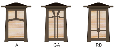 Waverley window options