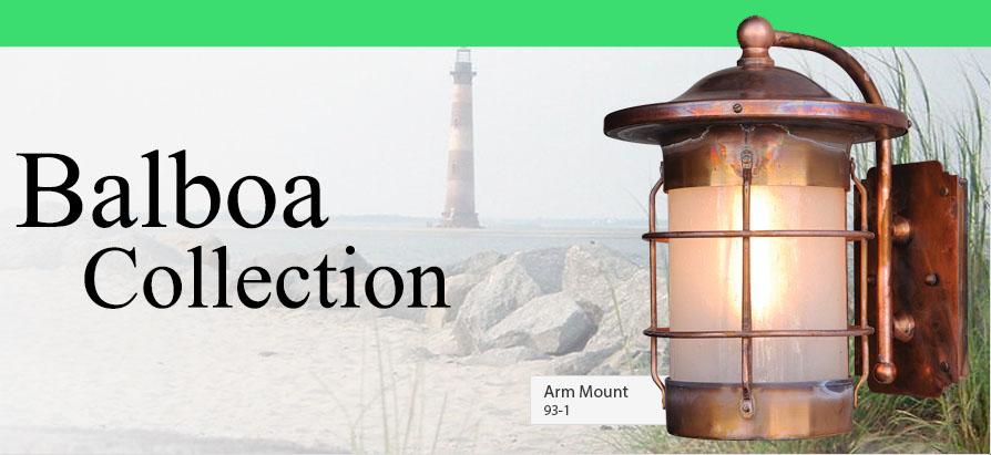 Balboa Collection America's Finest