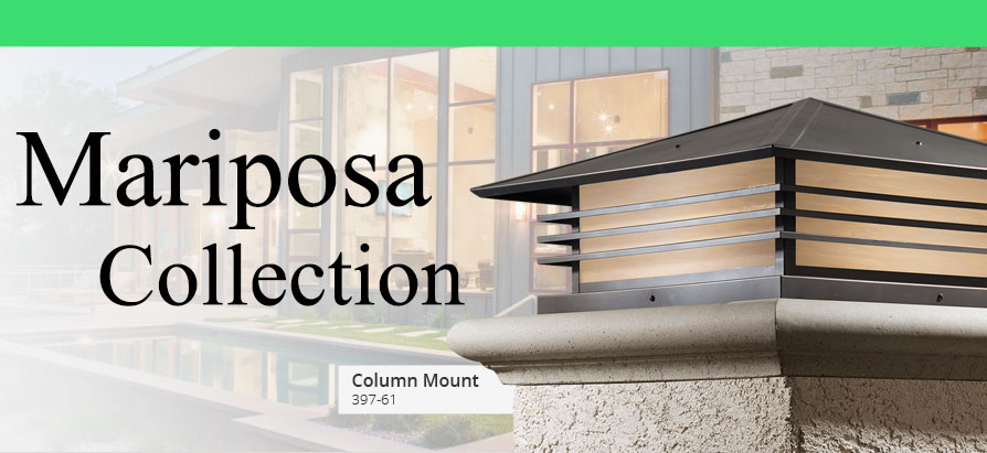 Mariposa Collection America's Finest