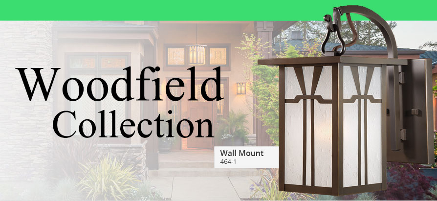 Woodfield Collection America's Finest