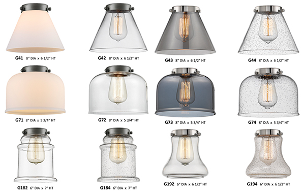 bare bulb innovations lighting