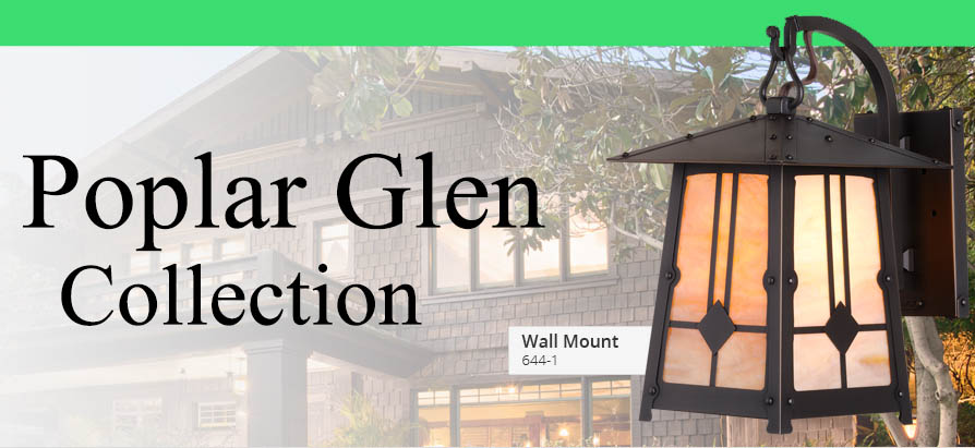 Poplar Glen Collection America's Finest