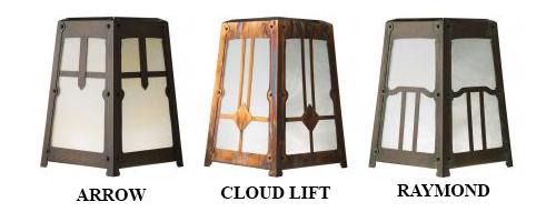Poplar Glen window options