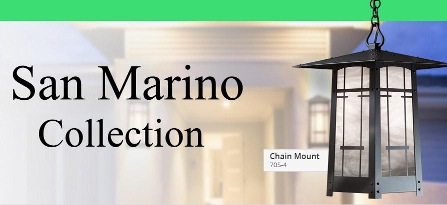 San Marino Collection America's Finest